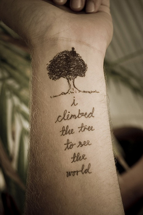 Small tattoo ideas