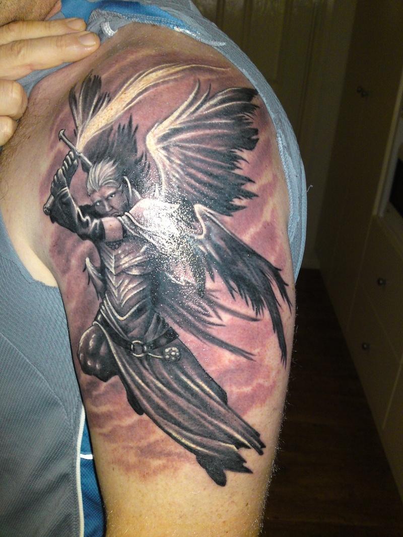 фото татуировок для мужчин перевод
