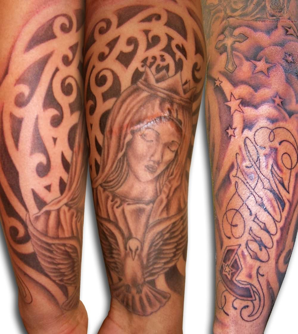 Tattoo Sleeve Ideas Tattoo Ideas